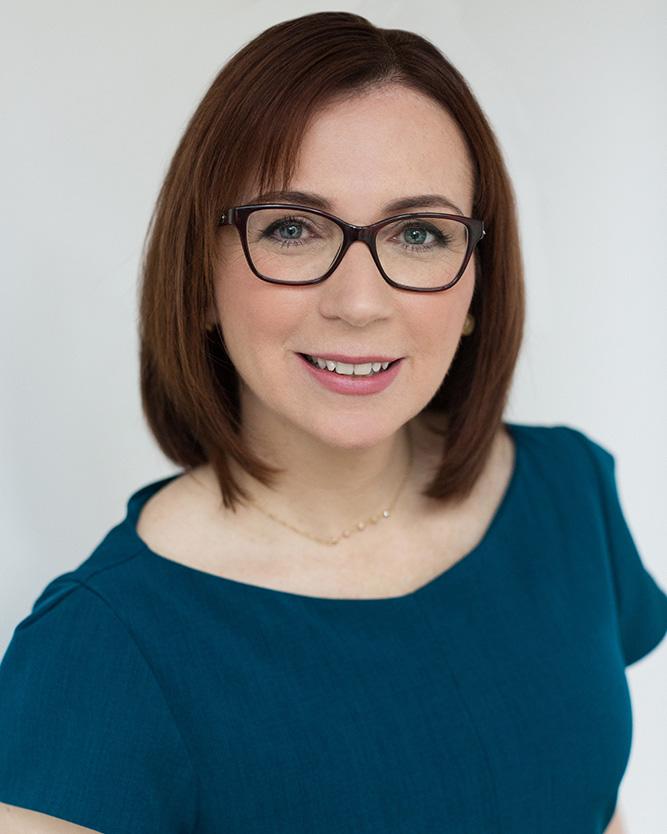 Elizabeth McCabe